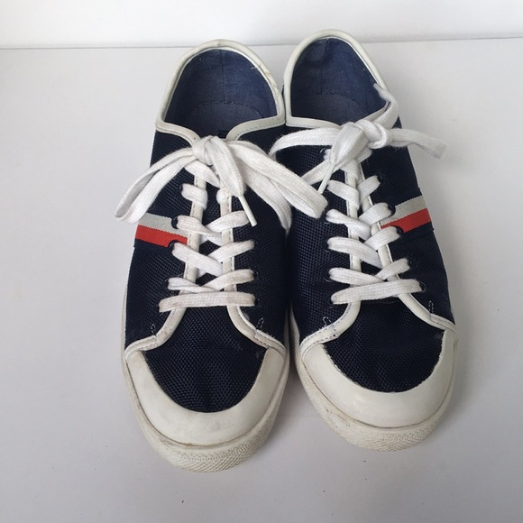 5229d4ae21a62b ON HOLD Tommy Hilfiger Spruce Sneakers. M 5afb84782ae12fc5166afbc6